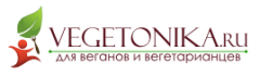 Vegetonika logo